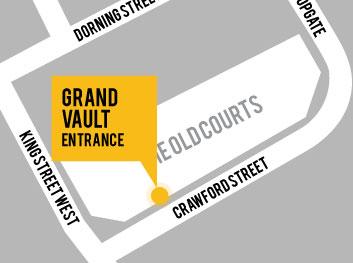 Grand Vault